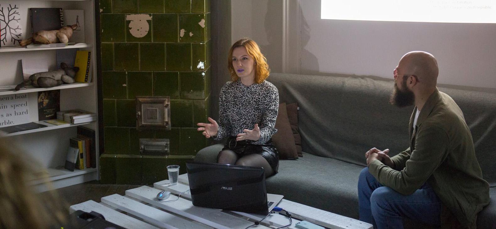 KAIR Kosice Presentation