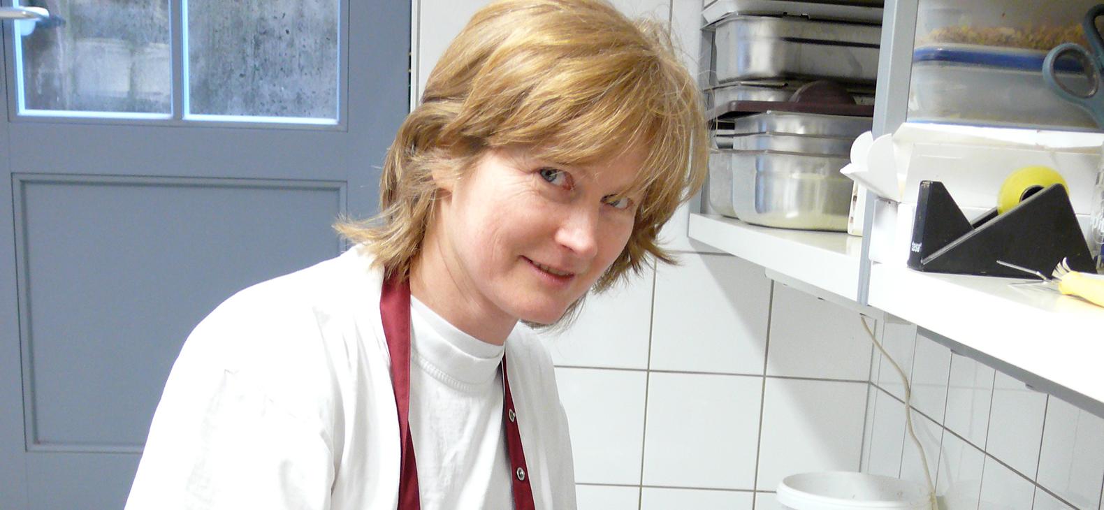 Kerstin Spehr