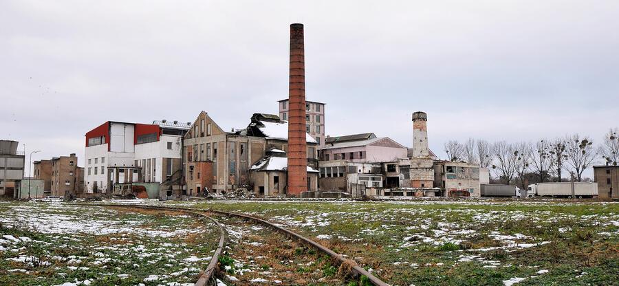 Eastern Sugar Oberbayern