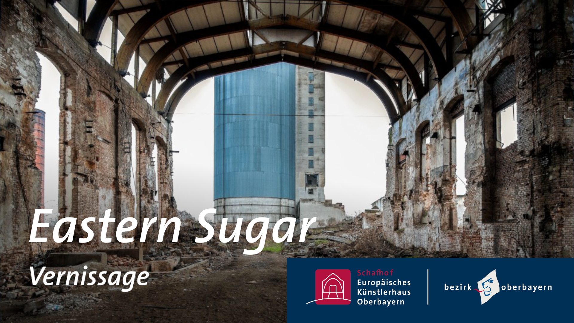 Thumbnail Vernissage Eastern Sugar