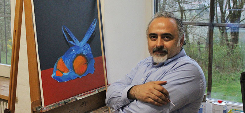 Transfer > Syrien I: Abdul Razak Shaballout