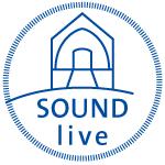 Logo Sound live 2017