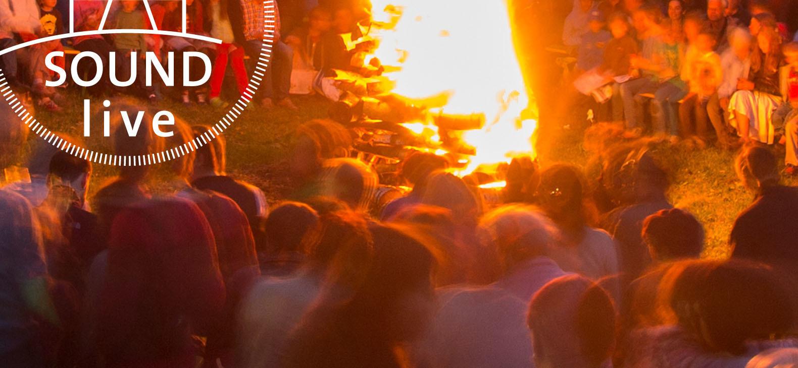 Bonfire Festival