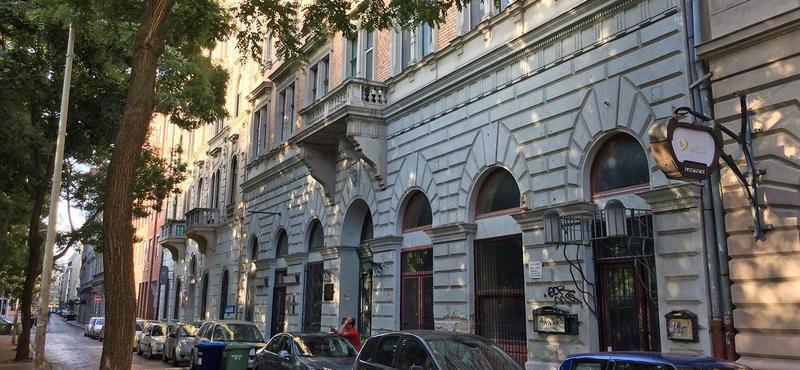 Transfer Budapest - Bilder