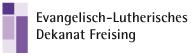 Logo Evang.-Luth. Dekanat Freising