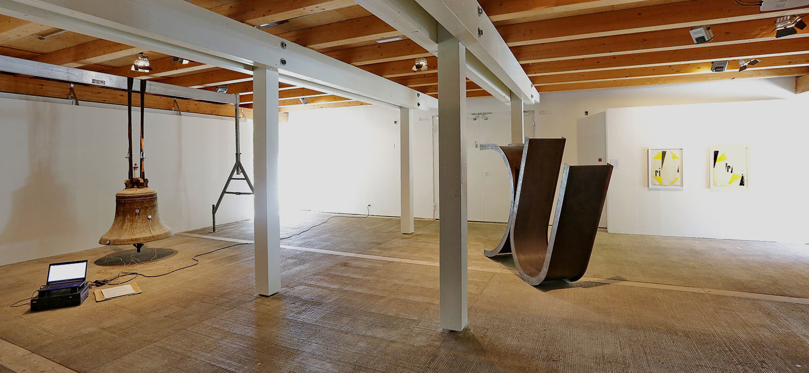 Wo das Wort ist, Schafhof 2017, Foto: Marco Einfeldt