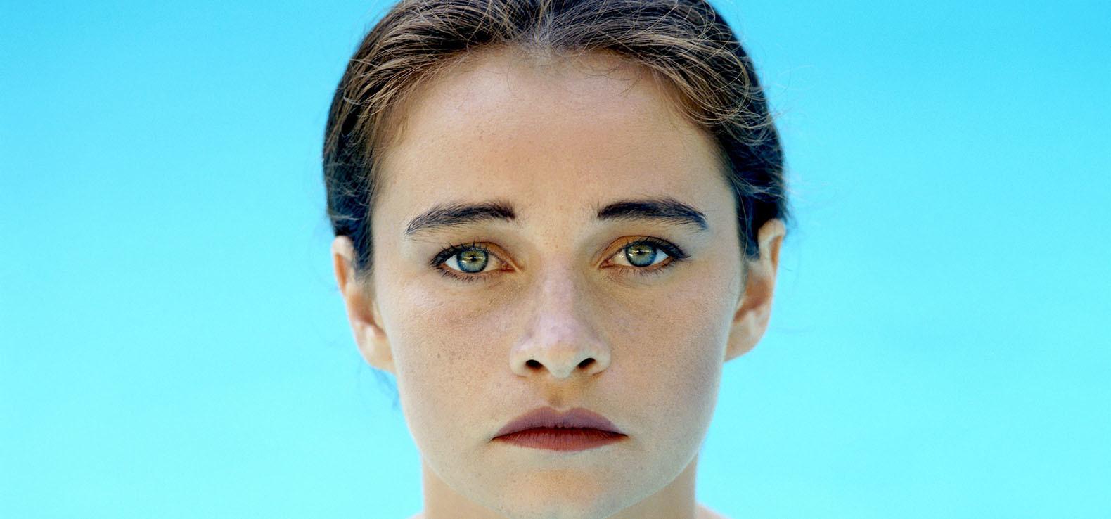 Roland Fischer: Los Angeles Portraits L30 / Ausschnitt