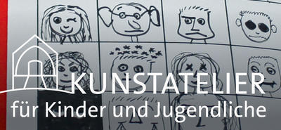 Kinderatelier comic