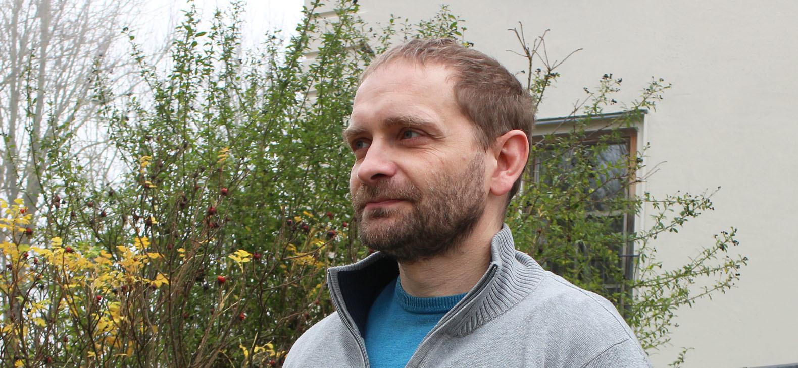 Transfer Budapest: Adam Szabo Portrai