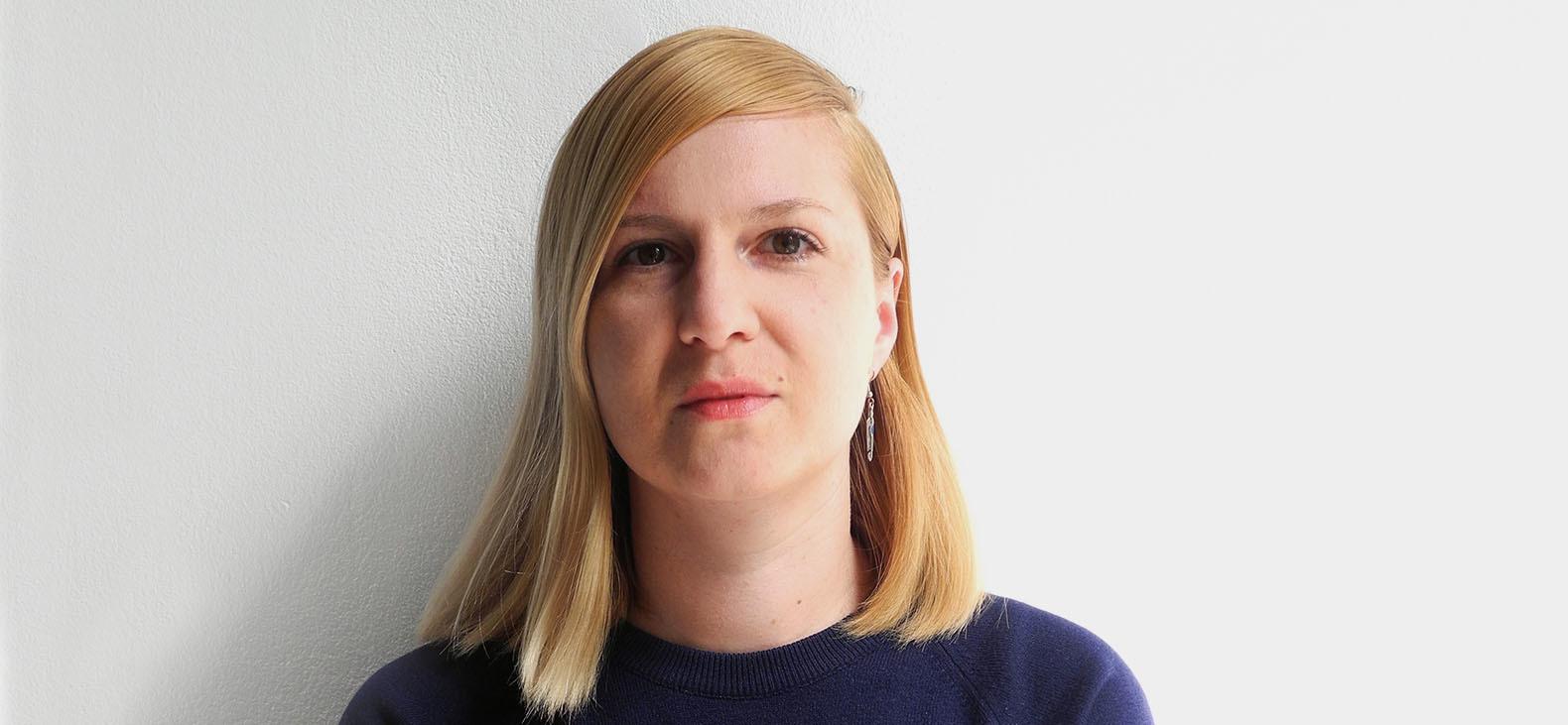Elke Dreier Portrait