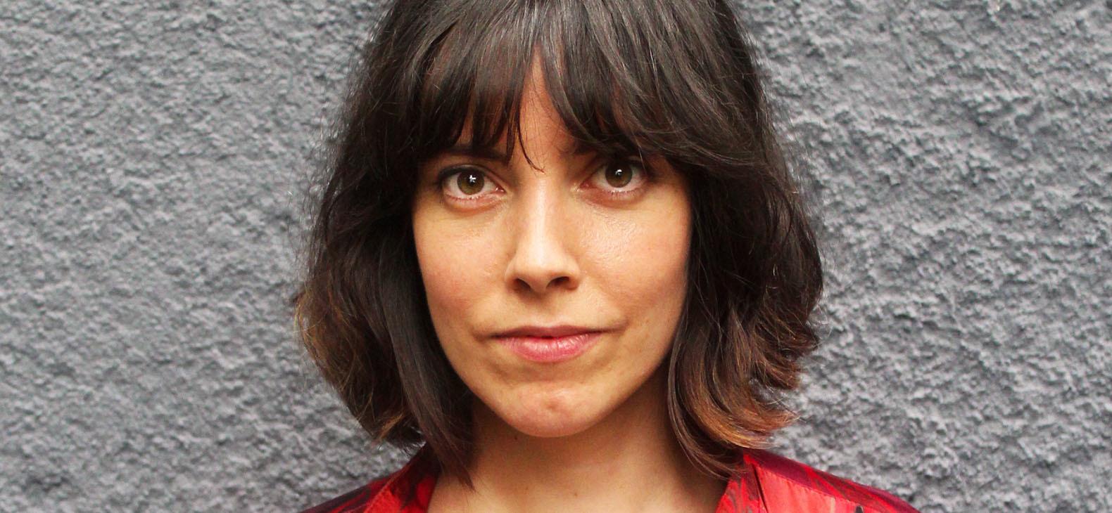 alina martinez portrait