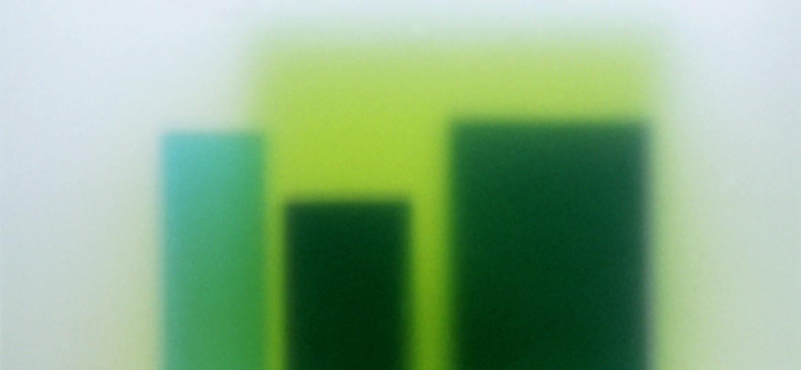 Fragile! Künstlerische Konzepte mit Glas