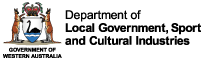Goverment of Western Australia - Department of Local Government, Sport and Cultural Industries