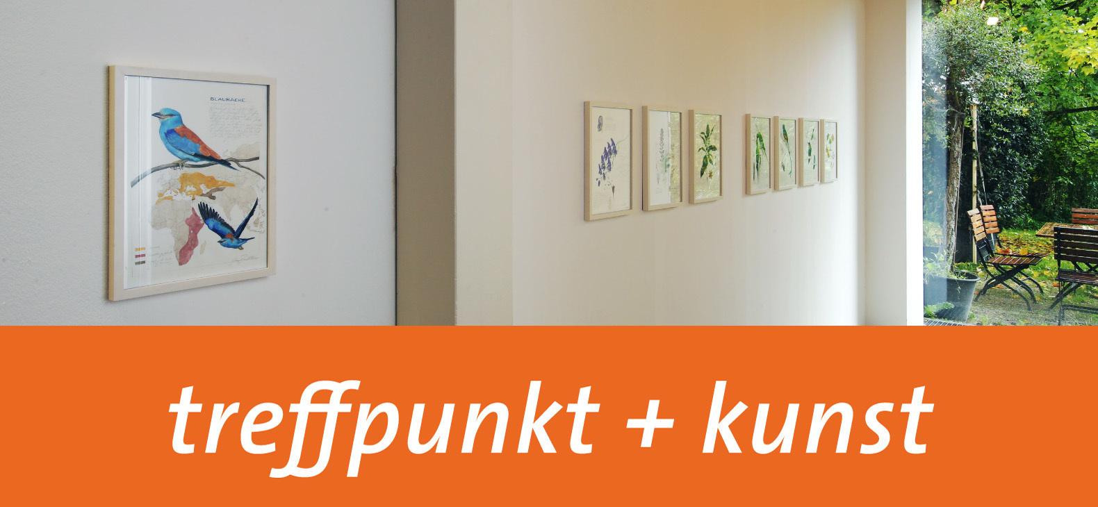 treffpunkt+kunst NATURE | LIFE