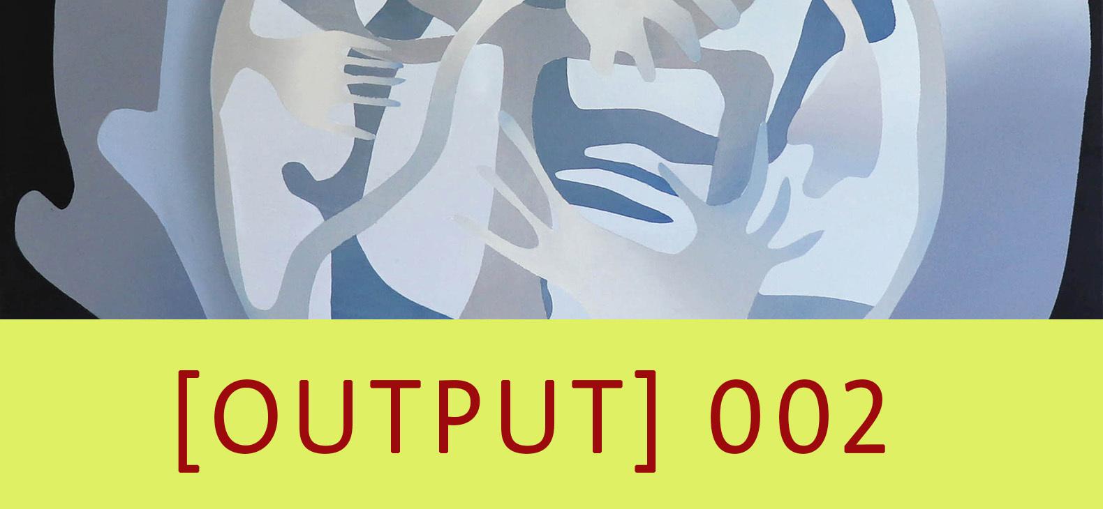 Output 002: Judith Grassl